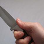 Североуралец получил семь ножевых ранений