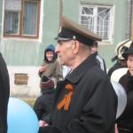 Североуральский ветеран войны: в прейскуранте не значусь?