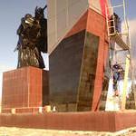 Североуральский монумент