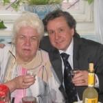 Североуральская пара отметила Золотую свадьбу