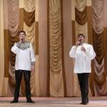 В Североуральск приедут братья Матвеевы