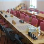 Североуральцев приглашают на шахматный турнир