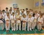 Команда североуральских каратистов победила на первенстве округа