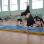 Цирковым в Североуральске вернули зал. Пока без реквизита