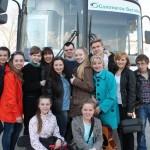 В Томске торжественно открыли... водоколонку