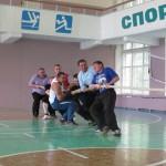 Североуральцы обошли карпинцев в матчевой встрече двух городов