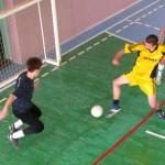 В Североуральске продолжается набор в спортивные секции