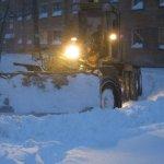 В Североуральске ищут подрядчика на содержание автомобильных дорог. Готовы потратить на это два миллиона рублей