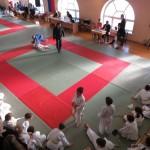 В Североуральске первенство по дзюдо перенесено на 28 февраля, а соревнования по стрельбе провели до карантина