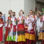 Североуральский коллектив «Младешенька» стал лауреатом Международного конкурса (видео)