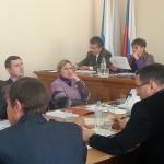 В Североуральске сократили сроки рассмотрения заявок на использование земельных участков
