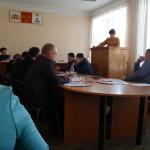 В Североуральске продолжается учеба для участковых комиссий