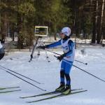Североуральские школьники соревнуются