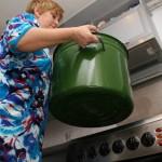 Масштабных отключений горячей воды в Североуральске пока не будет?