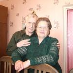 Североуральские супруги-юбиляры – о том, как прожить вместе и счастливо 50 лет