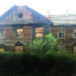 Бараки в поселке Калья, признанные аварийными, снесут за 400 тысяч рублей