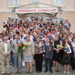 Североуральский образовательный центр – учебный год начинается!