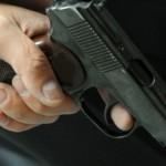 Полиция Североуральска сообщила о стрельбе в кафе
