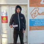 В Североуральске разыграли билеты на спектакль «Дорогая Памела». Остался всего один! Успейте выиграть!