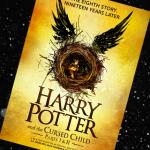 Мир вторые сутки читает... новую книгу о Гарри Поттере