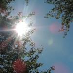 В Североуральск вернется лето! На три дня