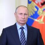 Путин: сельское хозяйство в России на подъеме