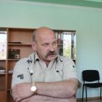 Североуральские ветераны пишут и.о главы администрации Василию Матюшенко