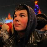 Блог. Никита Никитин: «Вот и Новый год!»