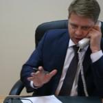 Работу главы Североуральска Василия Матюшенко оценили на