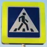 На четырех североуральских перекрестках и на ряде пешеходных переходов появятся искусственные неровности
