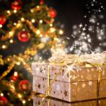 С Новым годом, друзья! В подарок - 12 главных песен