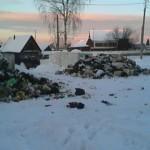 В Североуральске две управляющие компании получили штраф за несвоевременный вывоз мусора