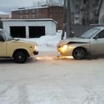 Водителям Североуральска на заметку! Новое об оформлении ДТП с материальным ущербом (без пострадавших)