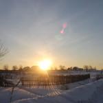 В Североуральске похолодает к концу недели, но ненадолго