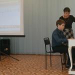 В Североуральском поселке Черемухово прошло мероприятие «Романтичный Шуберт»