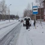 ГИБДД совместно с прокуратурой проверили состояние улично-дорожной сети