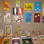В музее Североуральска оформлена выставка, которую полезно посетить родителям вместе с детьми