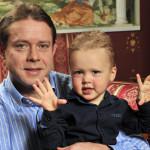 Блог. Валерий Тарасов: «Павел Буре отказался от гражданства Америки. Но точно оставил его у сына».