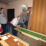 В ЦСОН прошел турнир по настольным играм