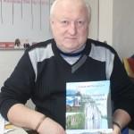 В свет вышла книга Геннадия Патрахаева, которую он посвятил своим родителям
