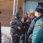 Командно-штабная тренировка на территории  Североуральского городского округа