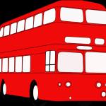ОМВД информирует, как уведомлять об организованной перевозке детей в автобусах