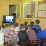 Североуральские полицейские рассказали доходчиво о терроризме и экстремизме ученикам старших классов