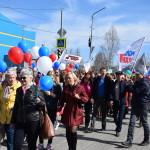 Единая Россия и управление СУБРа