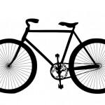 Автоледи в октябре наехала на велосипедистку. Кто-то видел?