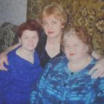 Нашей дружбе – 60!  История трех горожанок, которые встретились еще до школы