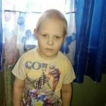 Под Асбестом нашли пропавшего четырехлетнего Диму. Ребенок жив