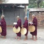 Блог. Анна Горяинова: «Планета Мьянма-Бирма: записки «белого пришельца»