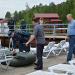 МЧС признало безопасными только пять пляжей в Свердловской области