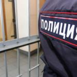 Задержанные на митинге против коррупции в Питере рассказали о «газовых» камерах в ОВД